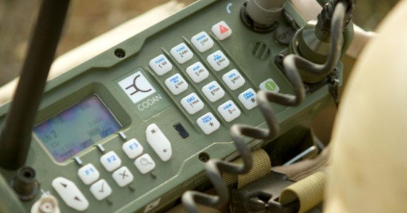2110M • Codan Communications