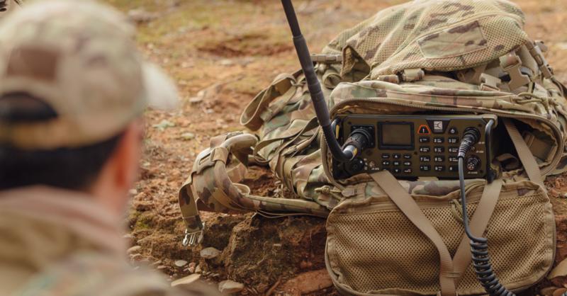 Sentry-H 6110-MP • Codan Communications